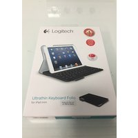 Logitech Ultrathin Keyboard Foliofor iPad Mini (Turkish Layout)