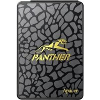 Apacer Panther 2.5″ 120 Gb Sata Iii (6 Gb/s) 550Mb/s 500Ms/s