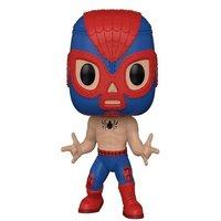 Figurka Funko Pop! #706 El Aracno Spider-Man Luchadores - Marvel