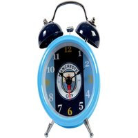 Manchester City F.C. Bell Alarm Clock