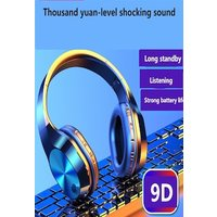 adx Set Headphones Bluetooth Tws 5.1 Audifonos Wirless Earphones 9D Gaming Microphone Noise Canceling Auriculares Wired