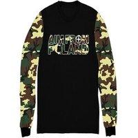 AIM FROM POLAND - Moro Sweatshirt Multi-colour S