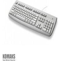 Logitech Deluxe 250 Keyboard, CZ