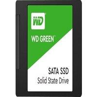 Wd Green 2.5″ 480 Gb Sata Iii (6 Gb/s) 545Mb/s