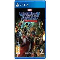 Guardians of the Galaxy: The Telltale Series PS4 (EU PEGI) (deutsch) [uncut]
