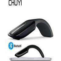 Bluetooth Wireless Arc Touch Mouse Black