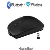Souris sans fil Bluetooth Black