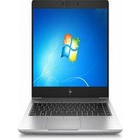 Laptop HP EliteBook 840 G6 i5 - 8 generacji / 4 GB / 250 GB HDD / 14 FHD / Klasa A-