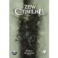 Zew Cthulhu: Księga Strażnika - VII edycja