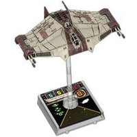 X-WING - BOMBOWIEC SCURRG H6