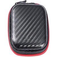 KZ EVA Earphones Accessory Portable Zipper Box