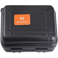 KZ PP Earphone Accessory Organizer Box Portable Headphone Storage Case