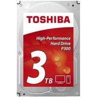 Dysk Twardy Toshiba 3 Tb 3.5