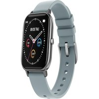 COLMI P8 1.4 inch Smart Watch Men Gray