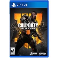 PS4 CALL OF DUTY BLACK OPS 4 R2 (Physical)