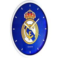 Real Madrid C.F. Wall Clock