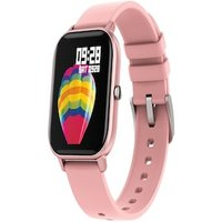 COLMI P8 1.4 inch Smart Watch Men Pink