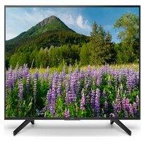 Smart TV Sony KD55XF7096BAEP 54.6