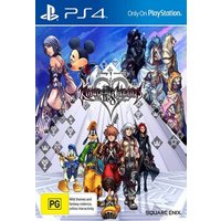 PS4 Kingdom Hearts HD 2.8 Final Chapter Prologue R2