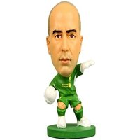 SoccerStarz Liverpool F.C. Pepe Reina