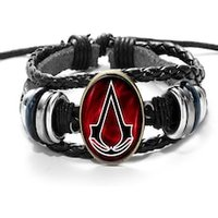 Assin's Creed Symbol Bracelet - Style 1