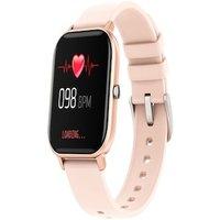 COLMI P8 1.4 inch Smart Watch Men Rose Gold