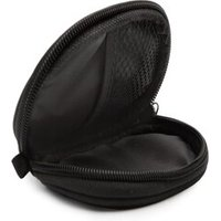 Soft Carry Case Sennheiser CX300 MX375 MM30 CX3 MX365 CX275S IE800 IE60 IE80 IE8i IE4 CX280 CX2 4 5 Black