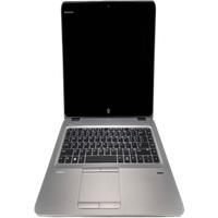Laptop HP EliteBook 840 G3 i7 - 6 generacji / 8 GB / 250 GB HDD / 14 FullHD DOTYK / Klasa B