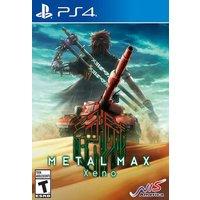 PS4 METAL MAX XENO R2 ENGLISH