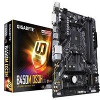 Motherboard Gigabyte GA-B450M DS3H mATX AM4
