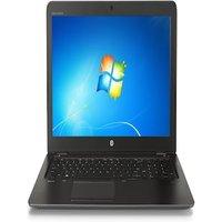 Laptop HP ZBook 15 G3 i7 - 6820HQ / 16GB / 240GB SSD / 15,6 FullHD / M2000M / Klasa A-