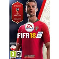 FIFA 18 PL WORLD CUP RUSSIA Multi-Colored PS4