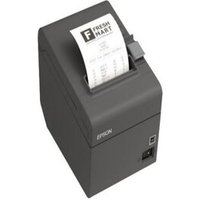 Ticket Printer Epson C31CD52002 USB Black