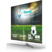 Smart TV Hisense H55U7A 55 Inch
