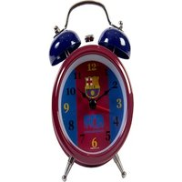 F.C. Barcelona Bell Alarm Clock