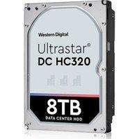 Dysk Twardy Wd Ultrastar 8 Tb 3.5