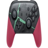 Switch Bluetooth Wireless Controller Pro Xenoblade Chronicles 2 Rare Edition NFC HD Rumble