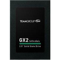 Team Group Gx2 2.5″ 1 Tb Sata Iii (6 Gb/s) 530Mb/s 480Ms/s