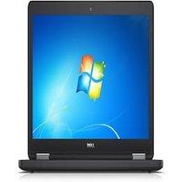 Laptop Dell Latitude E5550 i5 - 4 generacji / 4 GB / 120 GB SSD / 15,6 FullHD / Klasa A