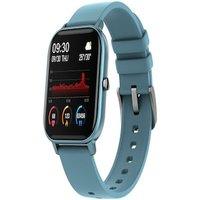 COLMI P8 1.4 inch Smart Watch Men Blue