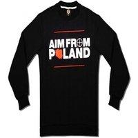 AIM FROM POLAND - Sweatshirt Black XS