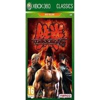 Tekken 6 (Classics) Xbox One Compatible)