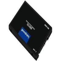 GOODRAM Dysk SSD CL100 G3 960GB SATA3 2,5
