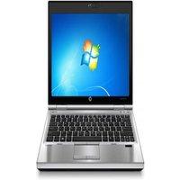 Laptop HP EliteBook 2570P i5 - 3 generacji / 4GB / 240GB SSD / 12,5 HD / Klasa A