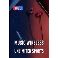 sans fil Bluetooth écouteur mains libres Black