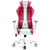 Fotel DIABLO CHAIRS X-ONE 2.0 Normal Size Candy Rose Gaming