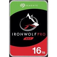 Dysk Twardy Seagate Ironwolf Pro 16 Tb 3.5