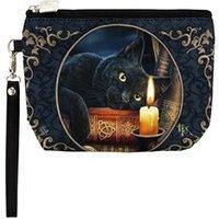 Witching Hour Washbag Dark Blue
