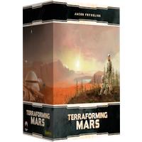 TERRAFORMACJA MARSA : BIG STORAGE BOX + ELEMENTY 3D PL