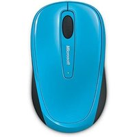 MICROSOFT Wireless Mobile Mouse 3500 Cobalt Blue